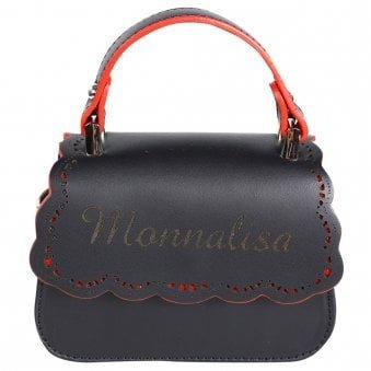 Monnalisa Bag Black