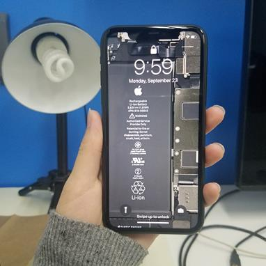 Ifixit See Inside The Iphone 11 Lineup With All 3 Of Our Teardowns Milled