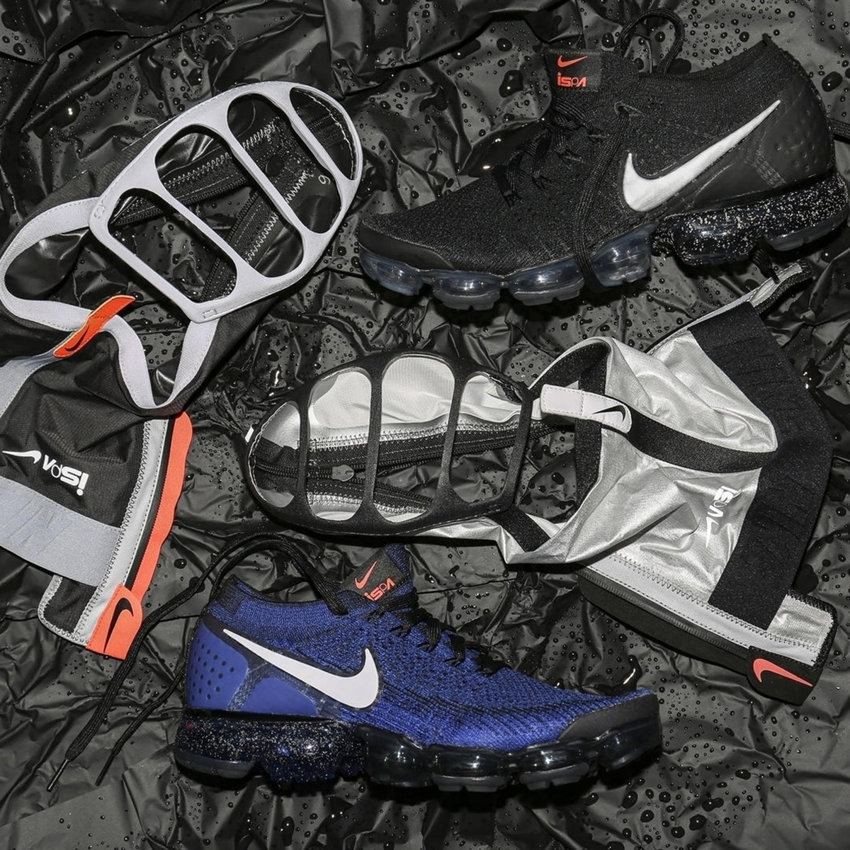Nike Air Vapormax Flyknit Gaiter ISPA