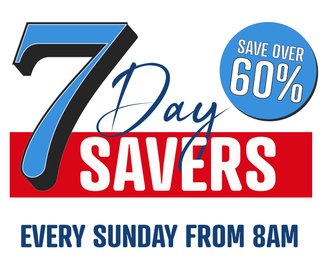 Hochanda: Enjoy over 60% off this week only! | Milled