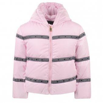 Versace Jacket Pink