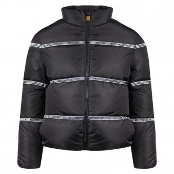 Versace Jacket Black