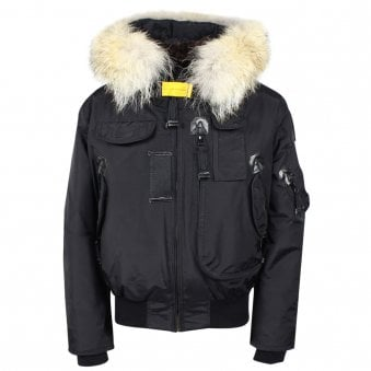 Parajumpers Gobi Jacket Black