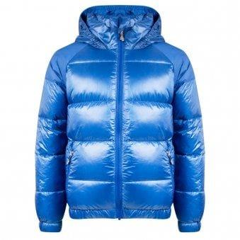 Pyrenex Vintage Mythic Jacket Blue