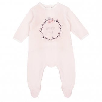 Carrement Beau Pyjamas Pale Pink