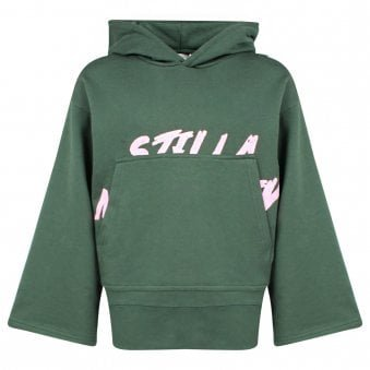Stella McCartney Sweatshirt Green