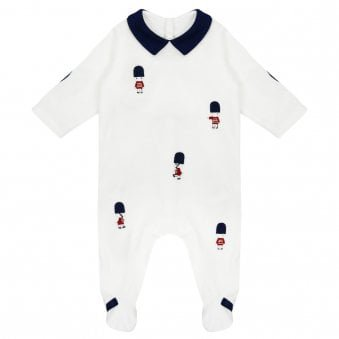 Mayoral Pyjamas Ivory