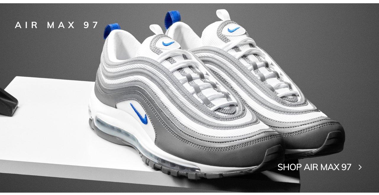 ONETrueSaxon: Nike is in the Air ✔️ | Milled