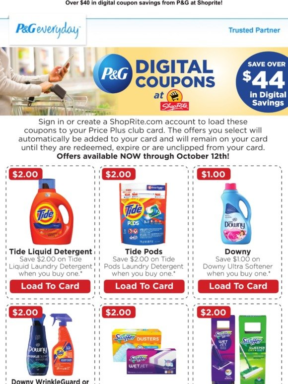 P G Everyday Email Newsletters Shop Sales Discounts And Coupon Codes Page 2