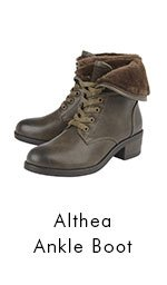 Althea Ankle boot