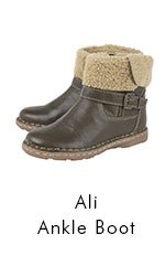 Ali ankle boot