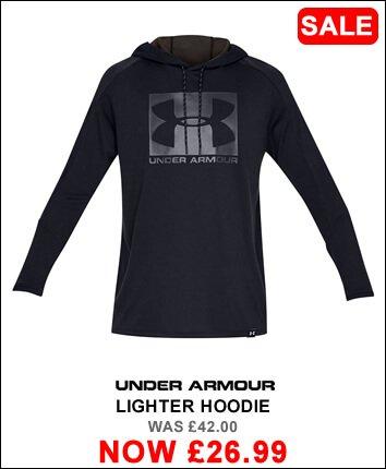 Under Armour Lighter Hoodie