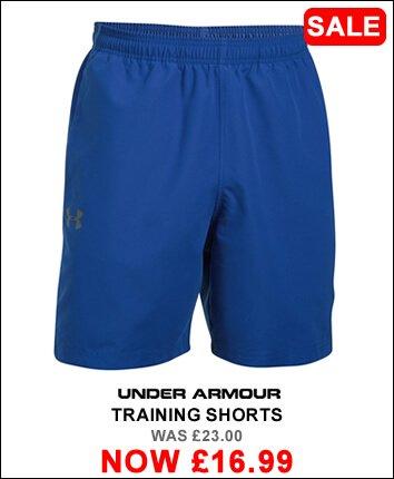 Under Armour Training Shorts