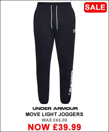 Under Armour Move Jogger