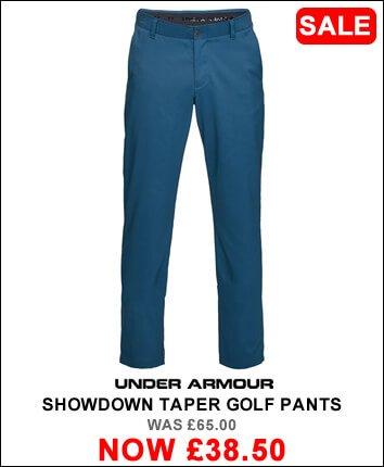 Under Armour Showdown Pants