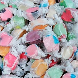 Savannah Taffy Assortment