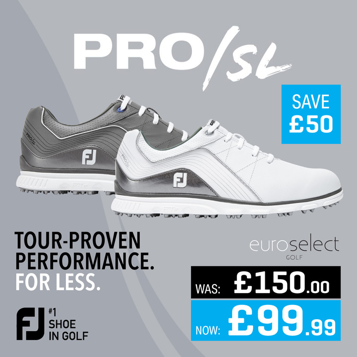 FootJoy Pro SL Offer