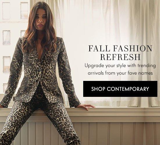 Shop All Contemporary