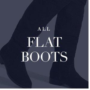 SHOP FLATBOOTS