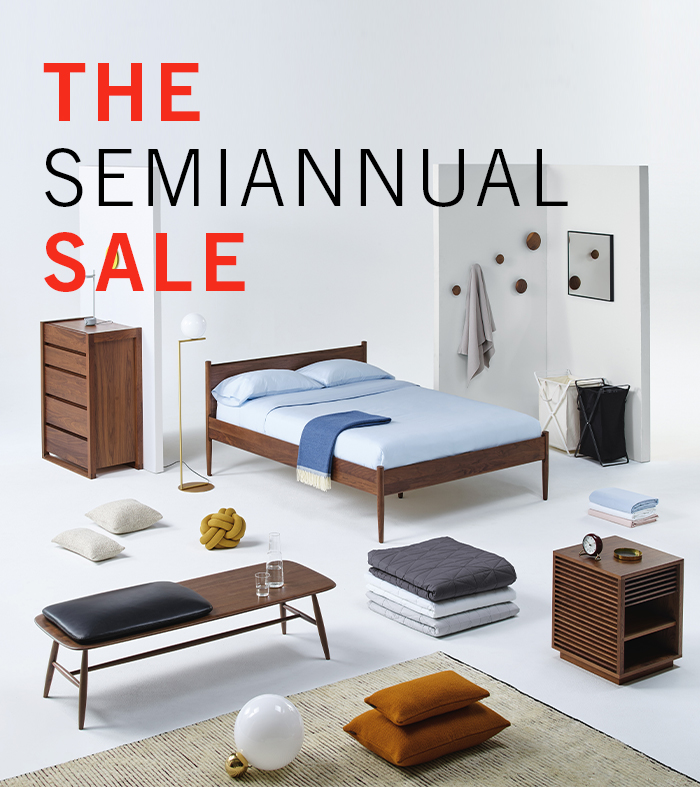 Shop the Semiannual Sale