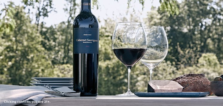 Napa Cabernet From the Esteemed Howell Mountain Region