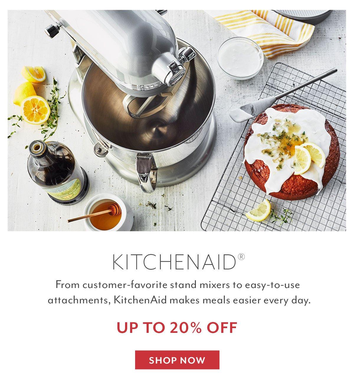 Kitchenaid