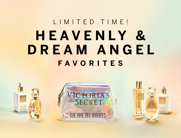 heavenly angel bundle