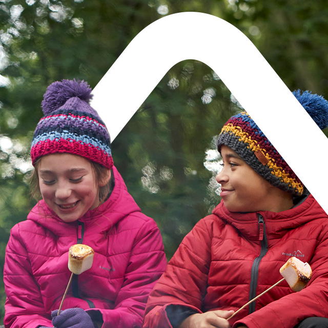 Kids' Freedom Trail Blisco Insulated Jacket
