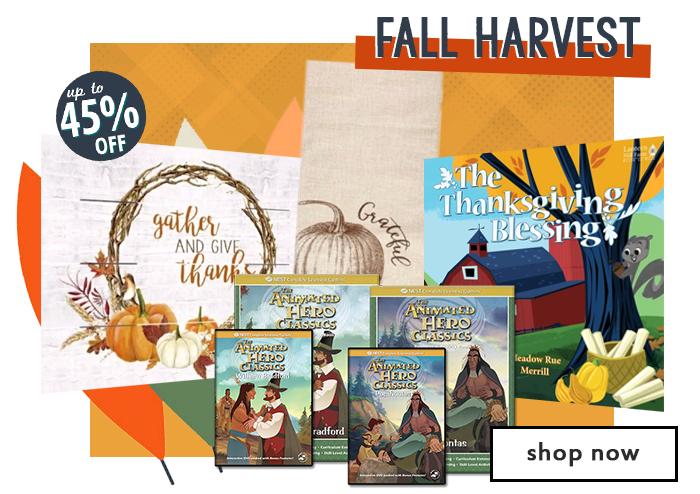 All Fall Harvest
