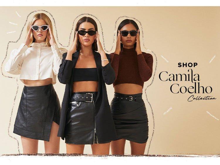 Shop the Camila Coelho Collection