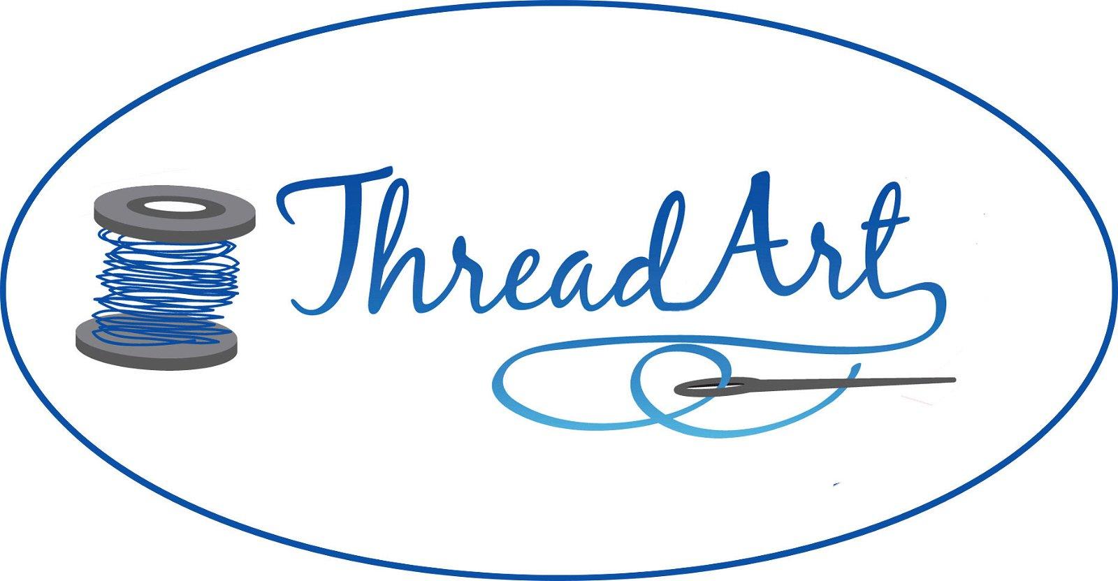 ThreadArt Logo