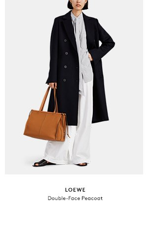 The definitive fall coat guide.