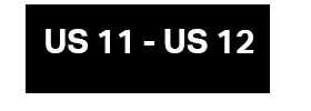 US 11 - US 12