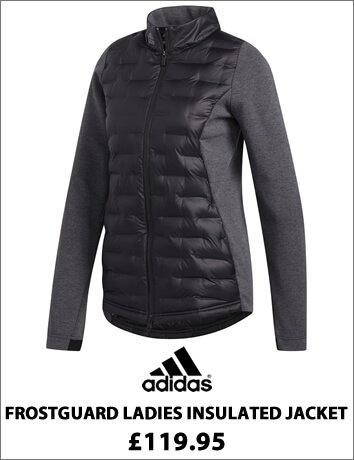 FrostGuard Ladies Jacket