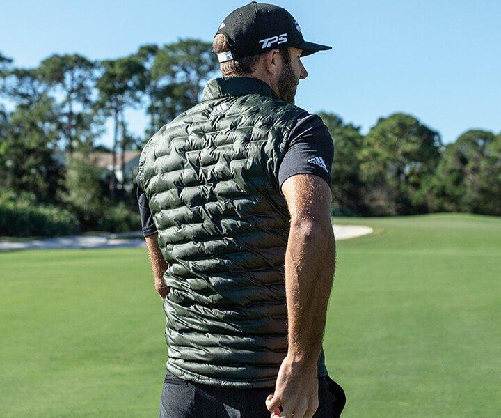 adidas FrostGuard Vest