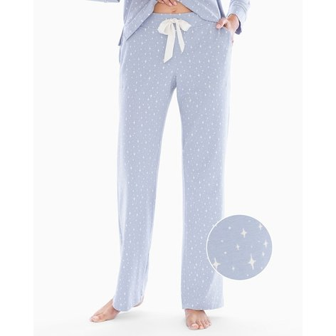 Embraceable Pajama Pants Night Sky Eventide