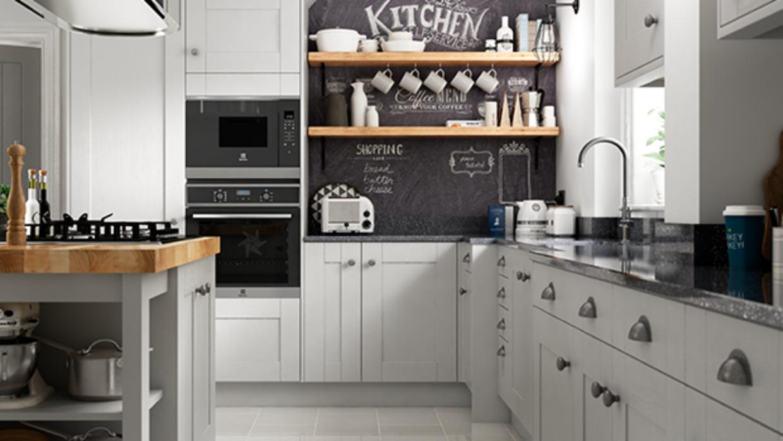 Wickes Autumn Savings On Kitchens Milled