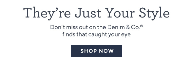 Denim & Co.(R)