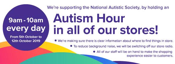 Autistism-Website
