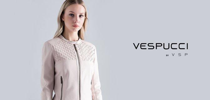 Vespucci by VSP