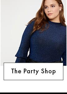 Party Shop SYM