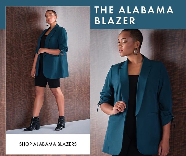 Shop Alabama blazers