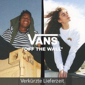 Vans - Clothing
