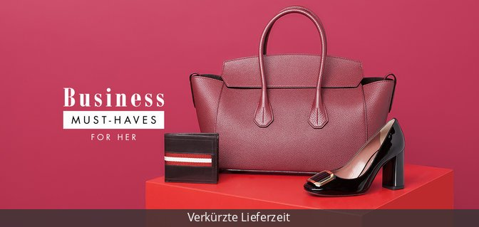 Business Must-haves for Her