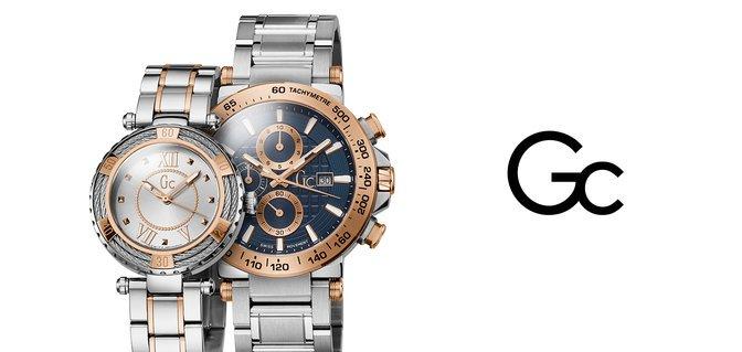 Gc - Watches