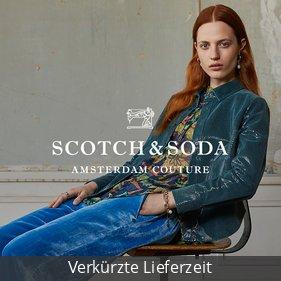 Scotch & Soda - Women