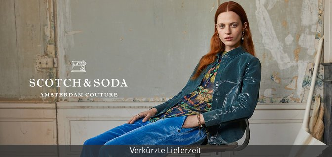 Scotch & Soda - Women