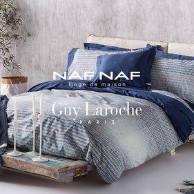 NAF NAF + Guy Laroche