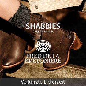 Shabbies Amsterdam, Fred de la Bretoniere