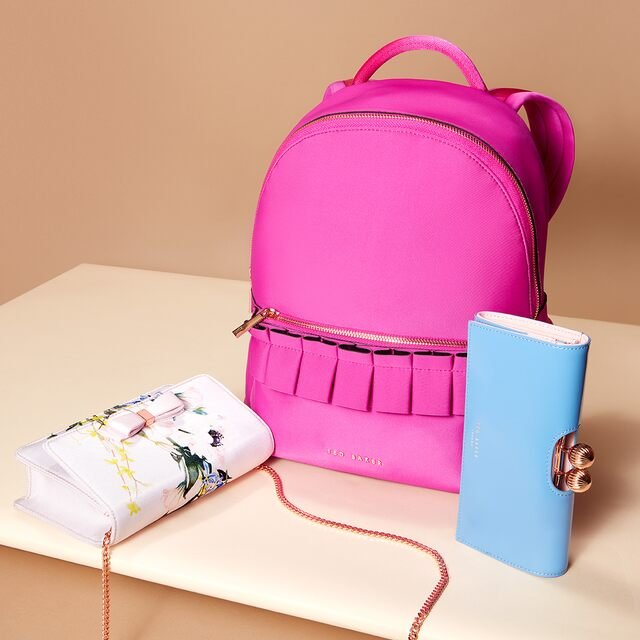 Ted Baker London Handbags Up to 50% Off